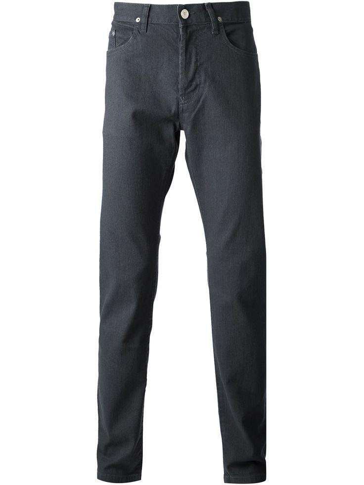 Kenzo Slim Fit Jeans - Wok-store - Farfetch.com