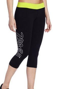 Zumba Fitness LLC Lunar Legging For Women