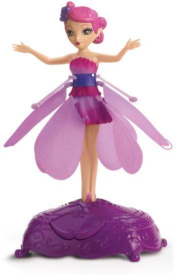 Rafflecopter - Win A Flutterbye Flying Fairy - CANADA http://www