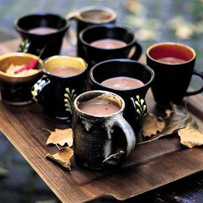 Chilli Hot Chocolate | Recipe