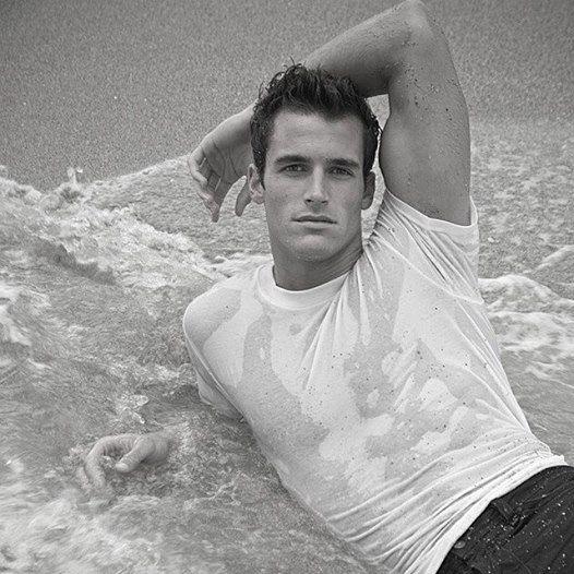 Lance Parker | male models - c | Pinterest