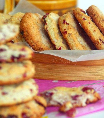 scones cranberry amp almond