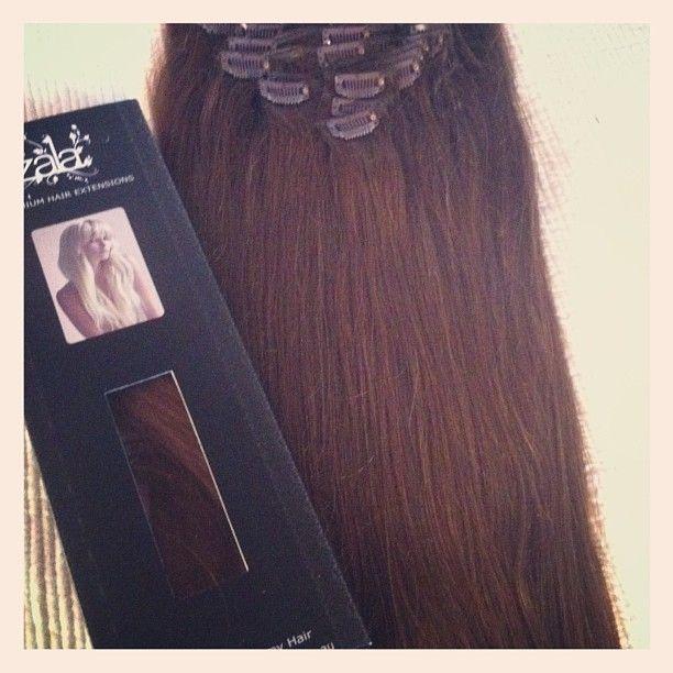 Zala Premium Hair Extensions 6