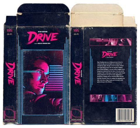 Drive, circa 1982