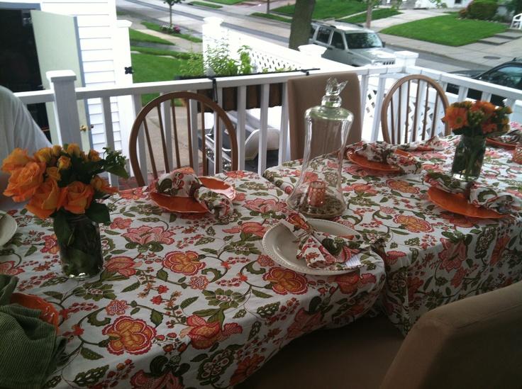 Small Backyard Dinner Party Party Ideas Pinterest