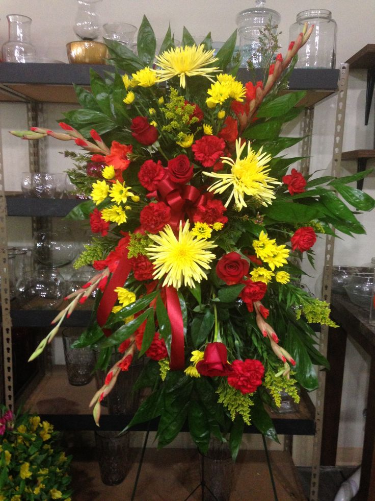 flowers for funeral knoxville tn