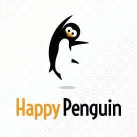 Penguin clothing logo - photo#11