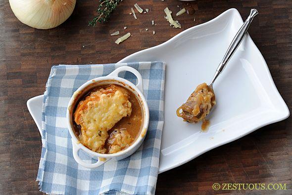 Belgian Onion Soup Recipe — Dishmaps