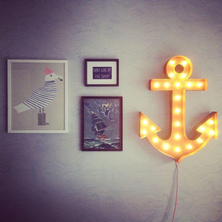 Nautical Wall Decor Pinterest : Nautical wall art photography