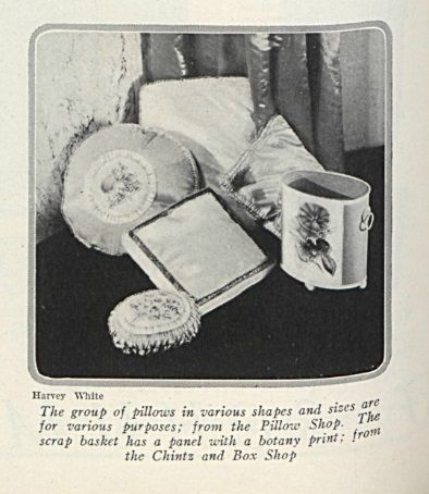 Unique Wedding Gifts Pinterest : Vogue 1926: Unique wedding gifts Gifts Pinterest