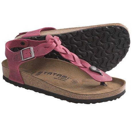 Best Sandals For Plantar Fasciitis Tatami By Birkenstock