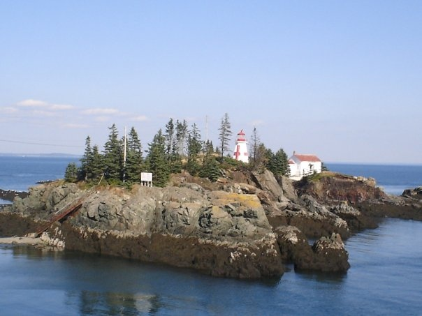 Eastern most lighthouse in united states the guiding for What state has the most lighthouses