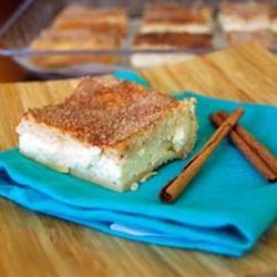 Sopapilla Cheesecake Pie | Recipe