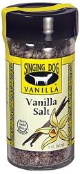 Vanilla Salt, 2 oz. | Stuff I Want | Pinterest