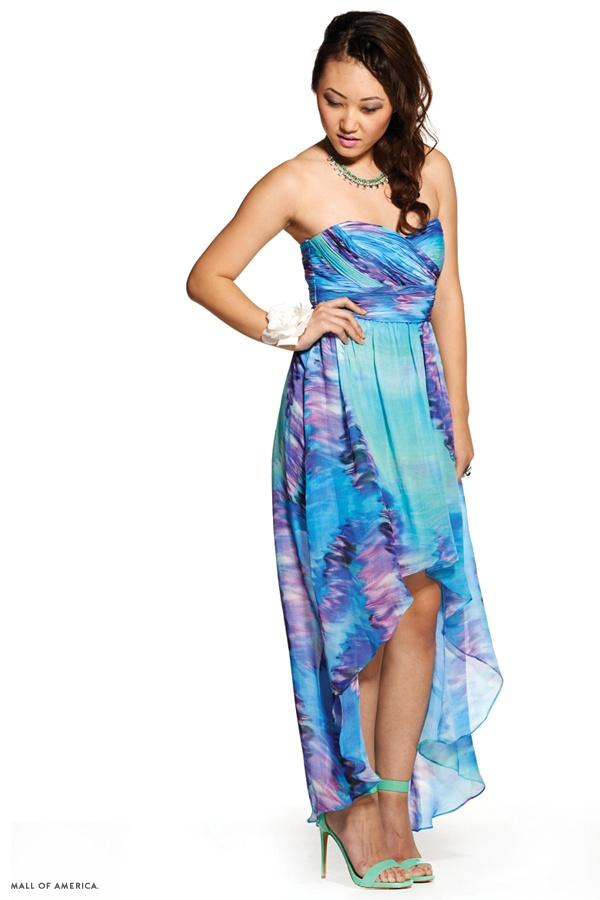 Glitz Prom Dresses Mall Of America - Plus Size Tops