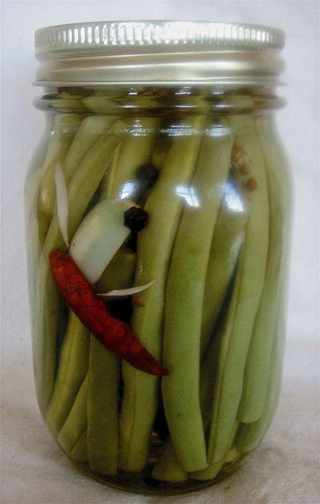 green bean recipes for rosh hashanah