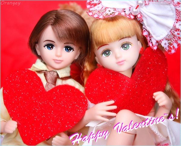 japanese valentine's day homemade chocolate