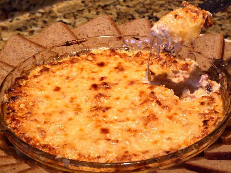 Hot Reuben Dip | Recipes: Appetizers | Pinterest