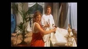 Groovy Greeks Wife Swap - HAYVIP