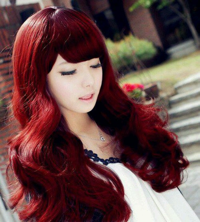 best shampoo for red colored hair