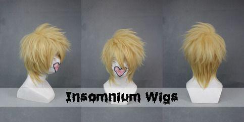 Visual Kei Wigs 111