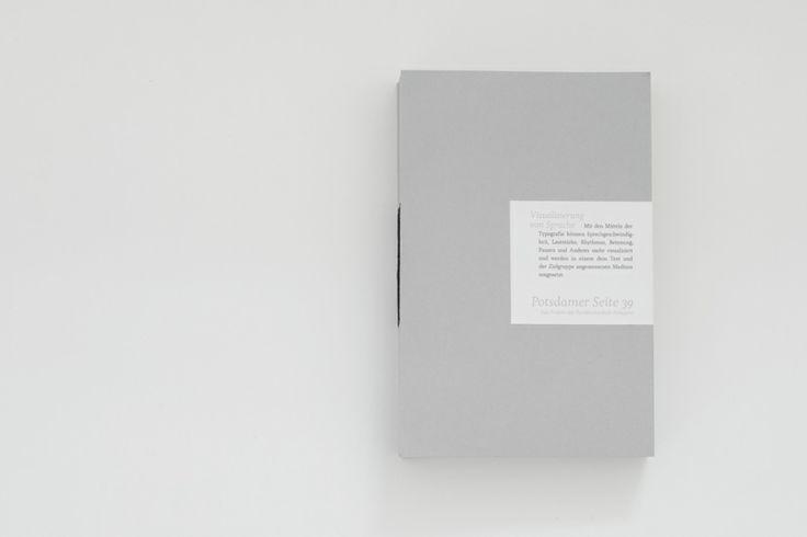 thesis binders