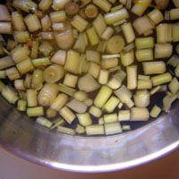 Simple Syrups - pandan leaf, kaffir lime leaf, lemongrass, ginger ...