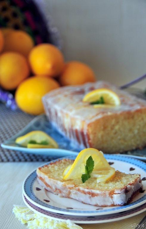 Meyer lemon cake | Food | Pinterest