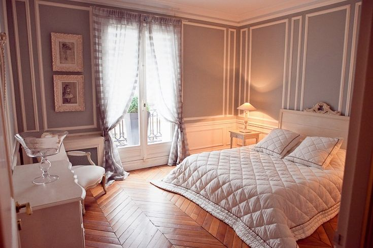 More like this paris apartments parisian bedroom and herringbone