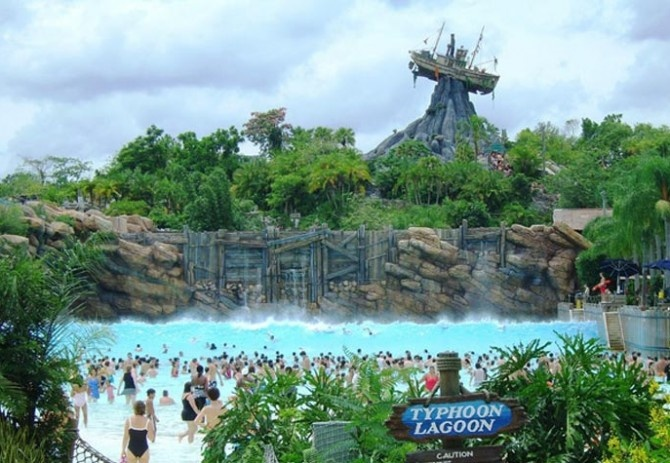 Orlando florida usa beautiful places in america for Most beautiful cities in florida