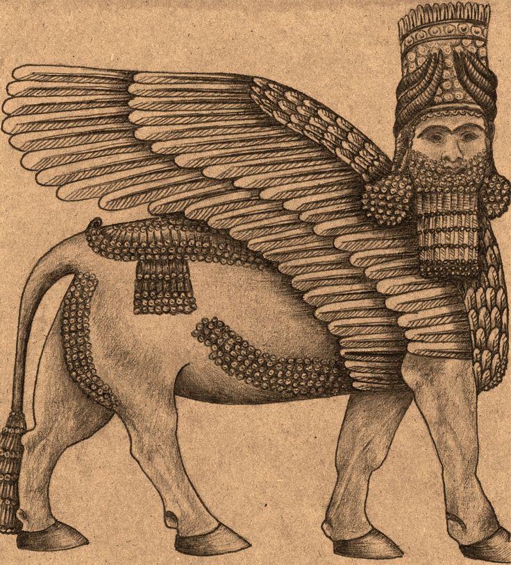 Gallery For Sumerian Art