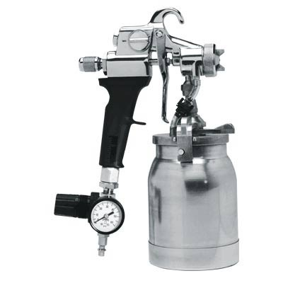 Wagner hvlp conversion gun painting like a pro pinterest for Best spray gun for kitchen cabinets