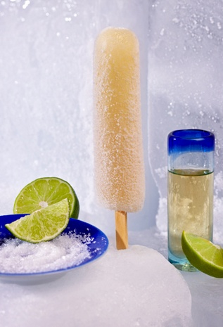 Margarita ice pops! | Margaritaville @ Eleven Twenty | Pinterest