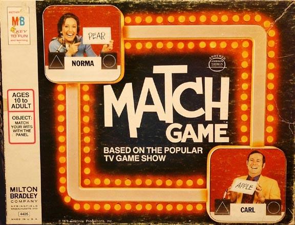 match match games
