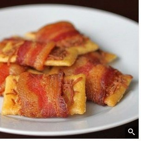 Holiday Bacon Appetizers | Food and Beverage | Pinterest