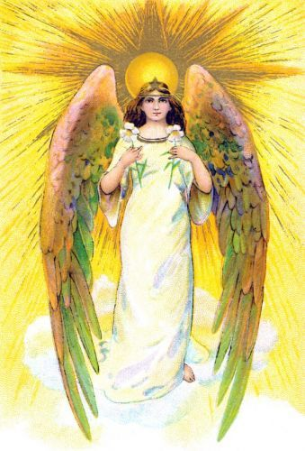 biblical angels - photo #41