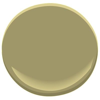 this is the color that the benjamin moore computer says is