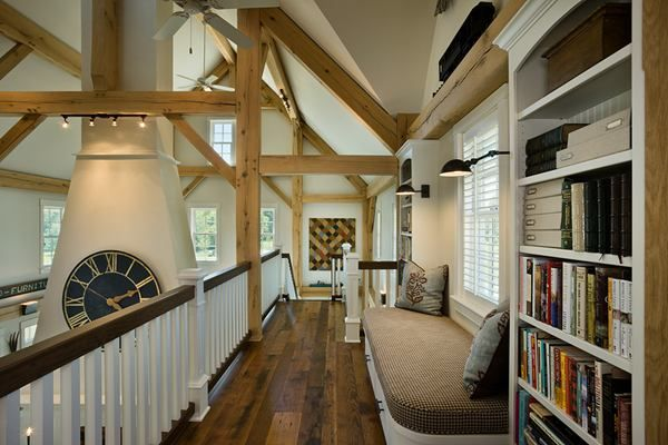 Elegant Loft Custom Home Magazine Home Pinterest