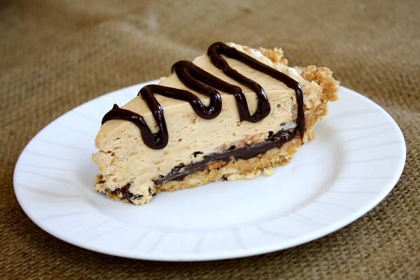 Nutter Butter- Peanut Butter Pie | | What's Cooking - Eat Dessert Fir ...