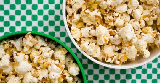 Chile Lime Tequila Popcorn | :: Recipes (Popcorn) :: | Pinterest