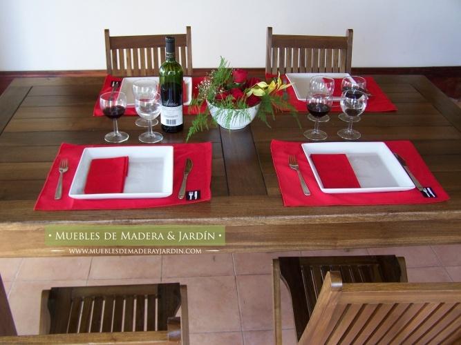 Mesas Comedor Extensibles Modernas