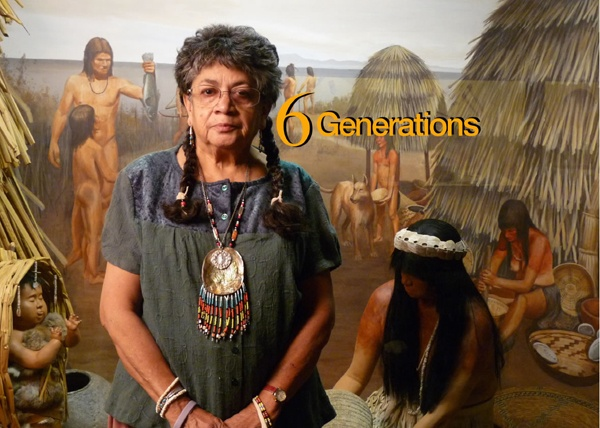 6 generations summary chumash indians have been living for Southern living phone number