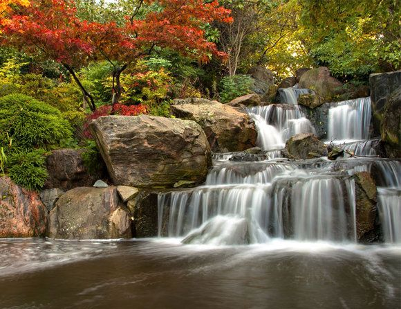 Kyoto Garden London United Kingdom And Ireland
