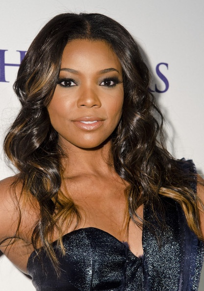 Gabrielle Union Makeup 2012 Bet Honors | Pretty Makeup Looks I Adore