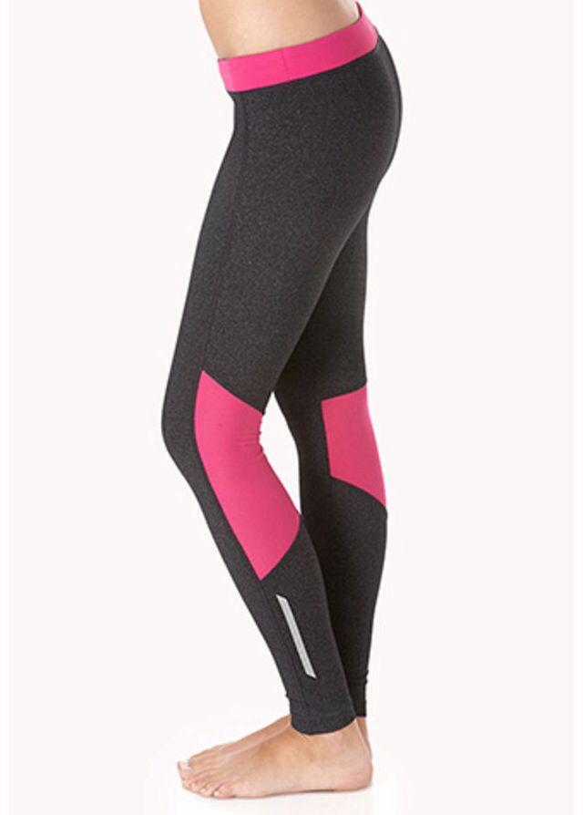 Pink yoga pants tumblr