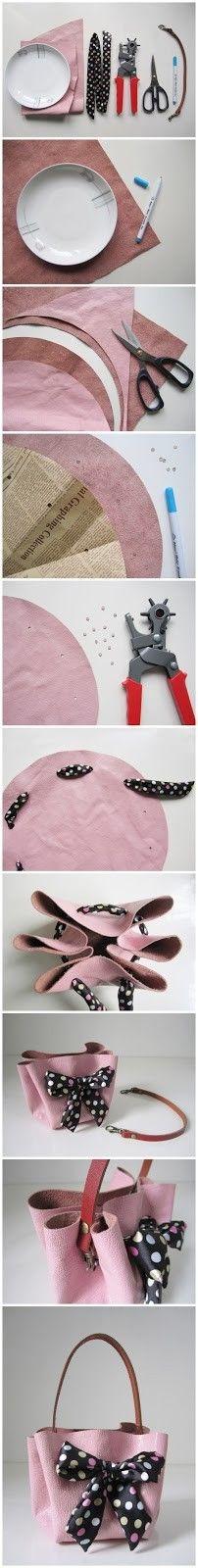 DIY Tote Bag....