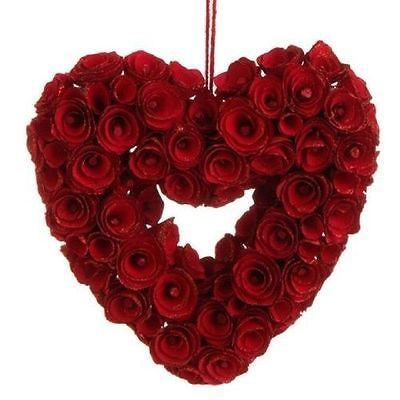 valentine's day red roses wallpaper