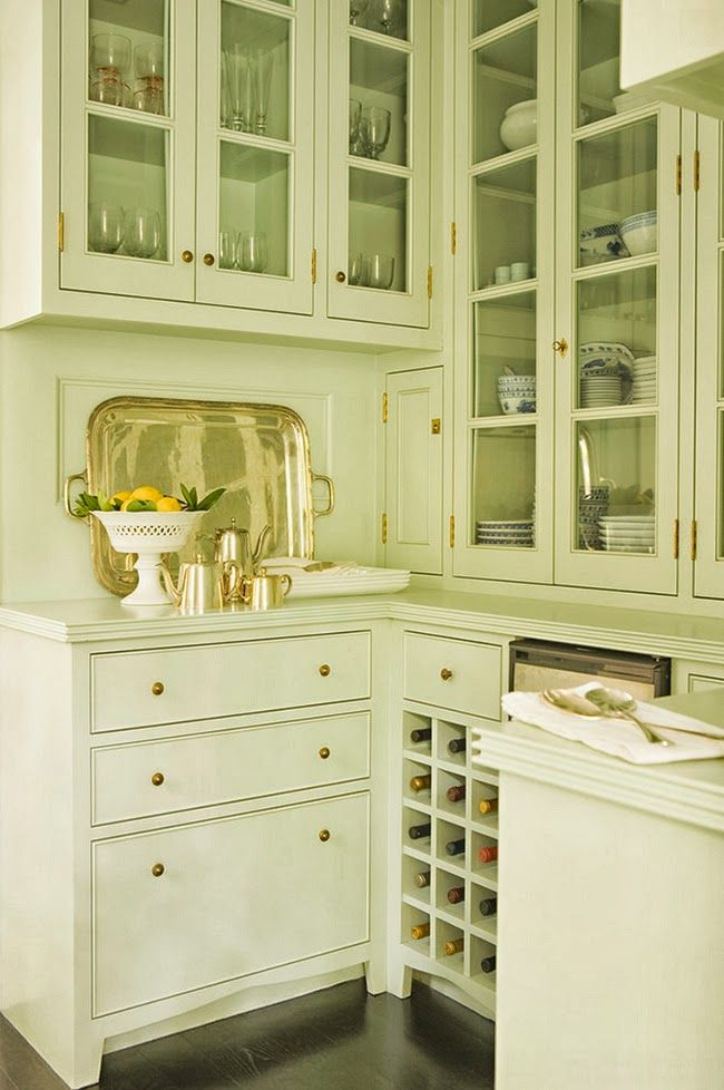 Butler 39 s pantry my style pinterest for Butler pantry pictures