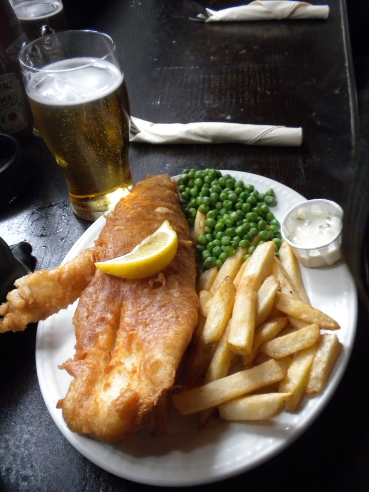 Fish chips london england bucket list pinterest for Fish and chips london