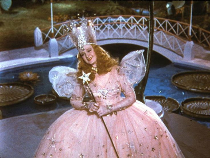 Glinda  the Good Witch of the NorthGood Witch Of The North